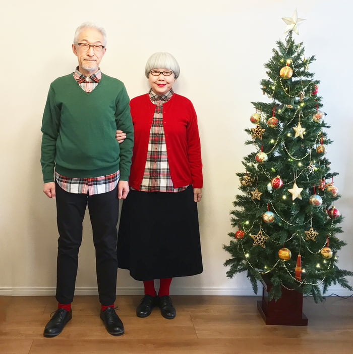 matching outfits for couples