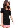 Black, Dress for Women